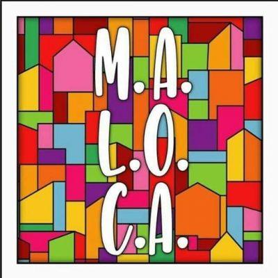 MALOCA - LOGO