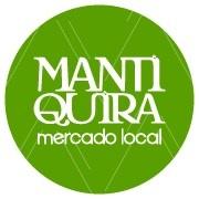 MANTIQUIRA - LOGO